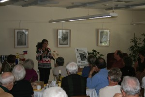 Cloverdale Literary luncheon 033