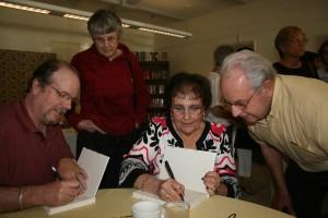 Cloverdale Literary luncheon 041
