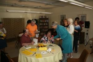 Cloverdale Literary luncheon 048